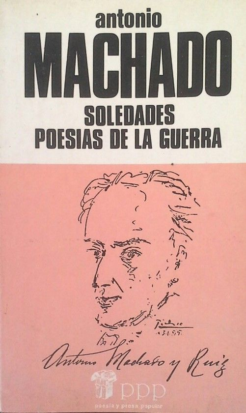 SOLEDADES - POESÍAS DE LA GUERRA