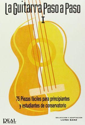 GUITARRA PASO A PASO