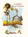 MADAGASCAR (ALBUM DE LA PELICULA)