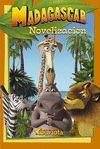 MADAGASCAR (NOVELIZACION)