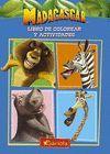 MADAGASCAR (LIBRO DE COLOREAR Y ACTIVIDADES)