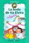 LA BODA DE TÍA ELVIRA