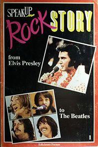 ROCK STORY, N. 1