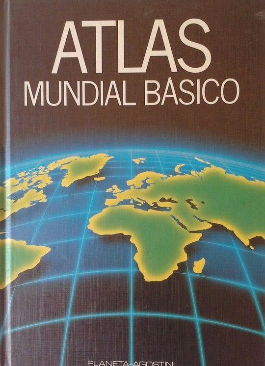 ATLAS UNIVERSAL BÁSICO