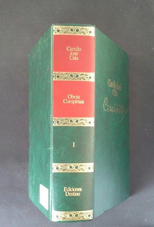 OBRAS COMPLETAS.T.1