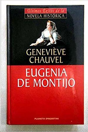 EUGENIA DE MONTIJO : EMPERATRIZ DE LOS FRANCECES