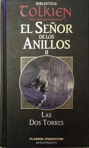 EL SEÑOR DE LOS ANILLOS II - LAS DOS TORRES