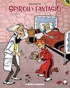 SPIROU Y FANTASIO VOLUMEN 2.1950-1952