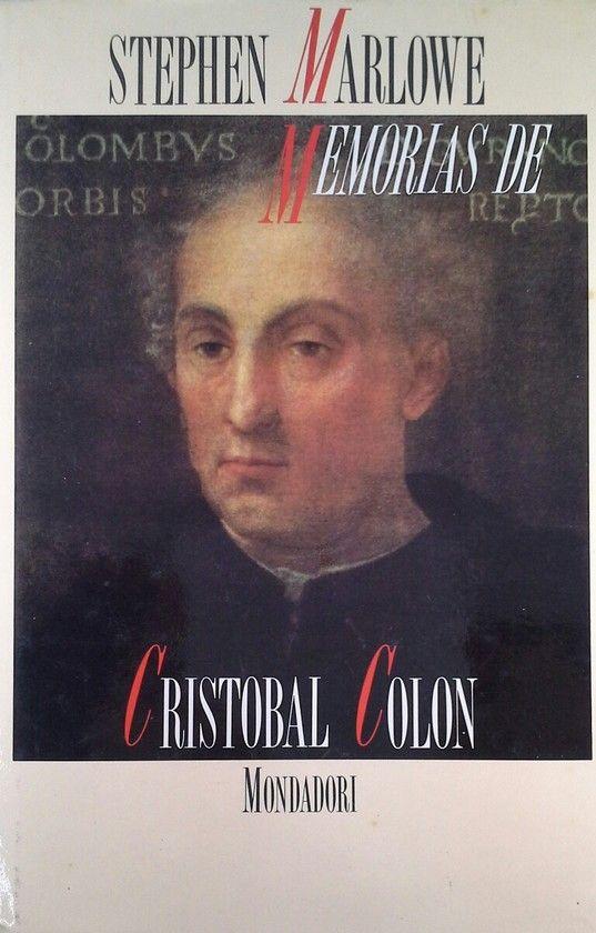 MEMORIAS DE CRISTÓBAL COLÓN