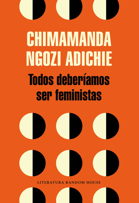 TODOS DEBERÍAMOS SER FEMINISTAS