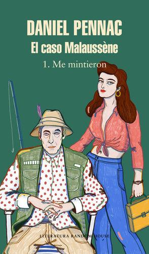 EL CASO MALAUSSENE 1: ME MINTIERON