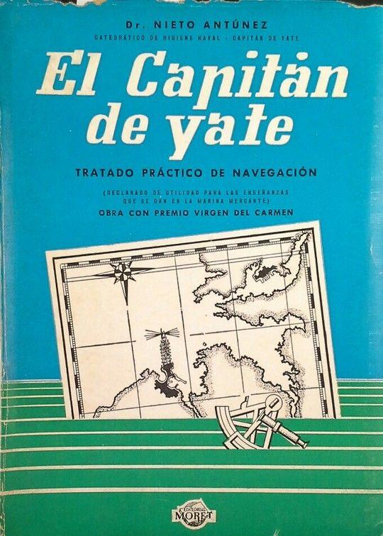 CAPITÁN DE YATE, EL