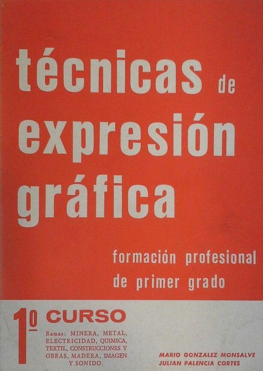 TECNICAS DE EXPRESIÓN GRAFICA. (PRIMER CURSO)
