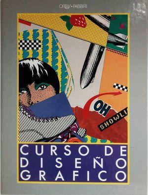 CURSO DE DISEÑO GRÁFICO