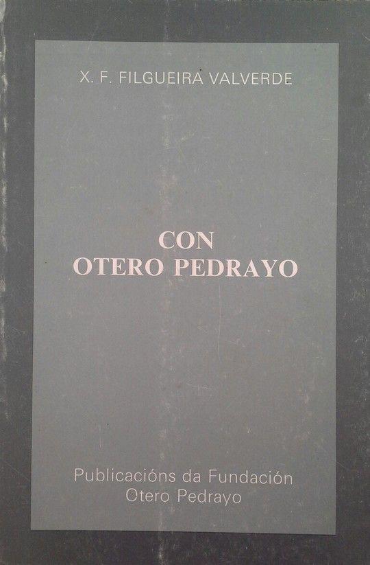 CON OTERO PEDRAYO