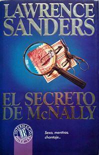EL SECRETO DE MCNALLY