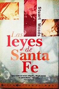 LAS LEYES DE SANTA FE