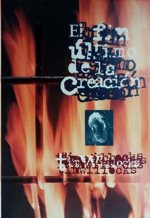 EL FIN ÚLTIMO DE LA CREACIÓN