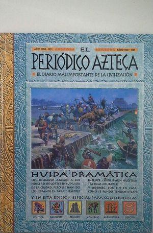 EL PERIÓDICO AZTECA