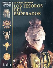 LOS TESOROS DEL EMPERADOR