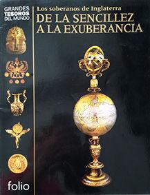 DE LA SENCILLEZ A LA EXUBERANCIA