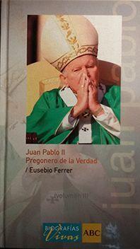 JUAN PABLO II    VOL. II
