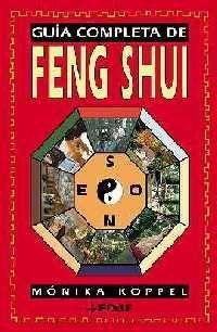 GUÍA COMPLETA DE FENG SHUI