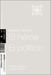 EL HÉROE Y EL POLÍTICO