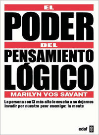 EL PODER DEL PENSAMIENTO LÓGICO
