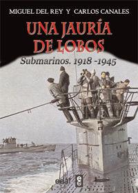 UNA JAURÍA DE LOBOS