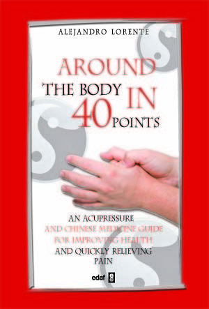 AROUND THE BODY IN 40 POINTS