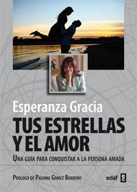 TUS ESTRELLAS Y EL AMOR