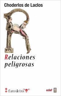 RELACIONES PELIGROSAS, LAS