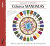 COLOREAR MANDALAS 1