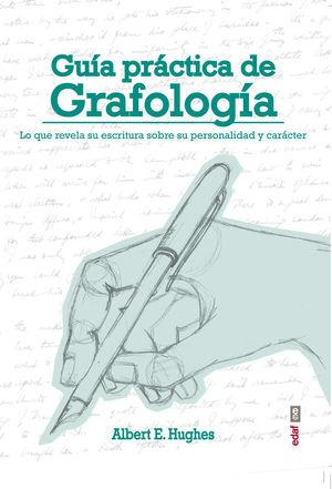 GUÍA PRÁCTICA DE GRAFOLOGÍA