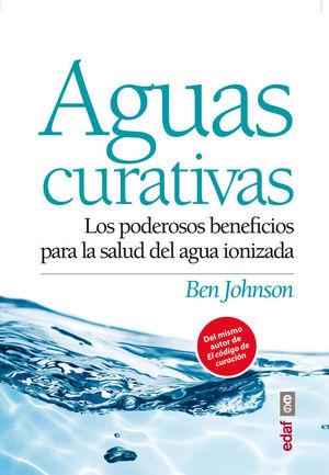 AGUAS CURATIVAS