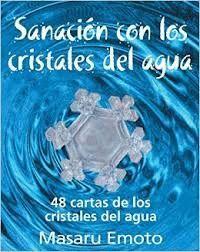 SANACIÓN CON LOS CRISTALES DEL AGUA