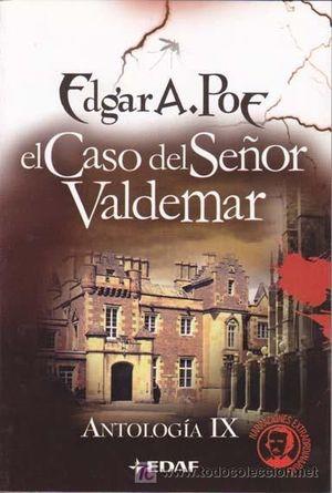 CASO DEL SEÑOR VALDEMAR, EL-EBOOKS