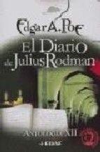 DIARIO DE JULIUS RODMAN, EL-EBOOK