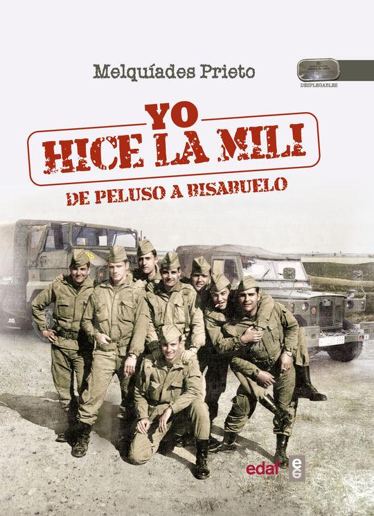 YO HICE LA MILI