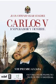 CARLOS V . EMPERADOR Y REY