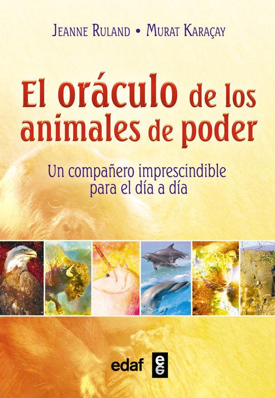 EL ORÁCULO DE LOS ANIMALES DE PODER