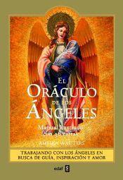EL ORÁCULO DE LOS ÁNGELES (MANUAL ILUSTRADO CON 36 CARTAS)