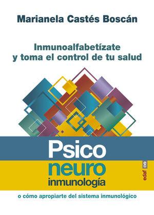 PSICO NEURO INMUNOLOGÍA