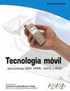 TECNOLOGIA MOVIL.APLICACIONES GSM,GPRS,UMTS Y WI-FI