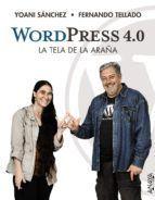 WORDPRESS 4.0. LA TELA DE LA ARAÑA