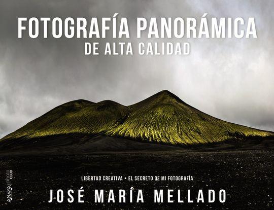 FOTOGRAFÍA PANORÁMICA DE ALTA CALIDAD (MELLADO)