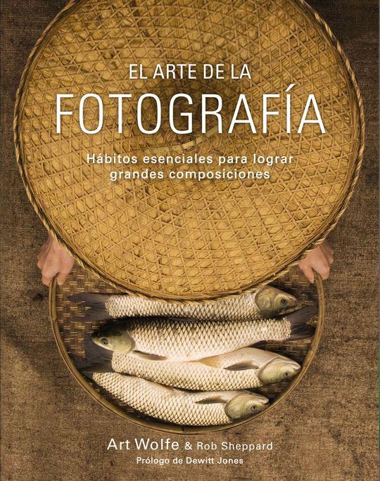 EL ARTE DE LA FOTOGRAFÍA