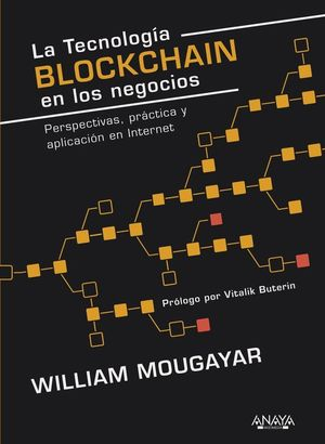 LA TECNOLOGÍA DE BLOCKCHAIN EN LOS NEGOCIOS