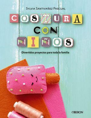 COSTURA CON NIÑOS